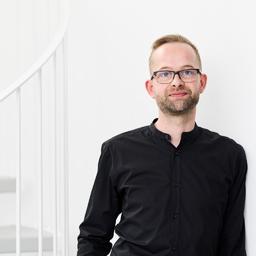 Dylan Cedric Knörr - bap | bürger albrecht partner - Wuppertal