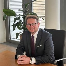 Thomas Henk