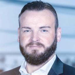 Christian-Alexander Krebs - SMC Deutschland - Egelsbach