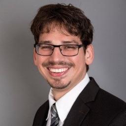 Marcel Hüsing - hauertmann IT consulting - Dortmund