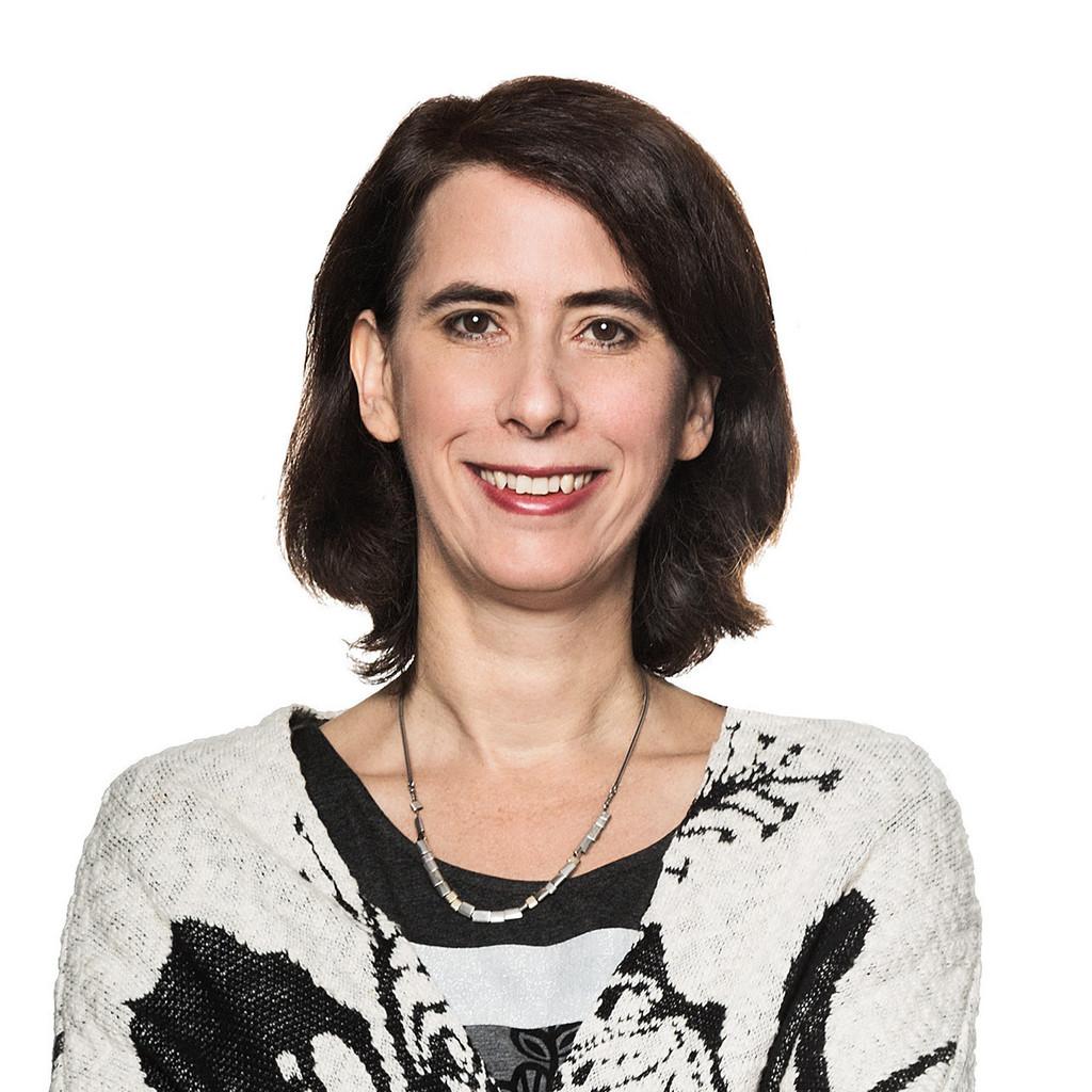 Corinne Nussbaumer - Human Resources Business Partner
