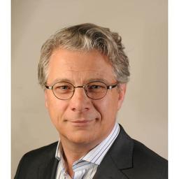 François GAILLARD - Novian Consulting & Unternehmensberatung - Tassin la Demi Lune