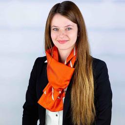 Jasmin Bradler's profile picture