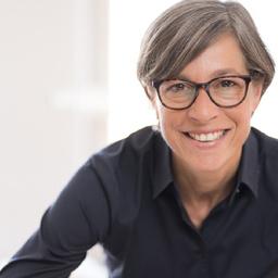Petra Kopp - ECHT. Werkstatt für erfolgreiche Vermarktung - München