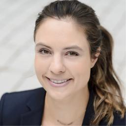 Kristina Krumbach's profile picture