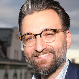 Mag. Babak Hariri - project:culture GmbH & Co. KG - Wien