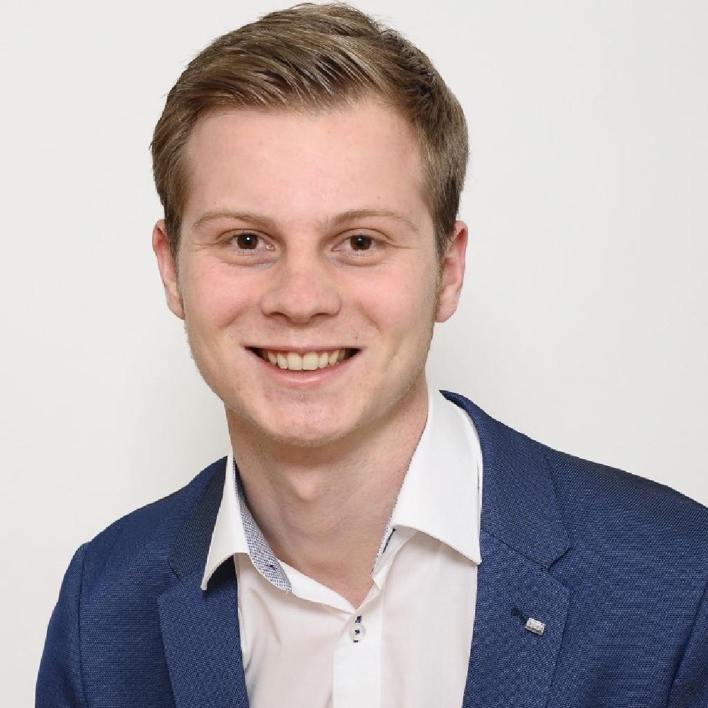 Dominik Biehl's profile picture