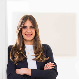 Lena Krieger - eccelerate GmbH - eCommerce Consulting - München