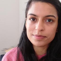 Gurwinder Kaur's profile picture