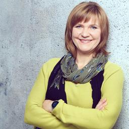 Birgit Baldauf - Birgit Baldauf - mit Herz und entspannt - Mannheim