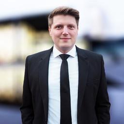 Dominik Baucke's profile picture