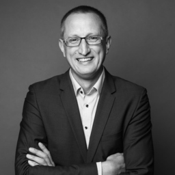 Dipl.-Ing. Klaus Wagner - Green Sale GmbH & Co KG/Erbacher, the food family - Kleinheubach