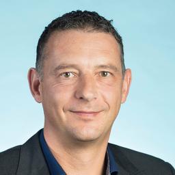 Silvan Meyer - SKAN AG - Allschwil