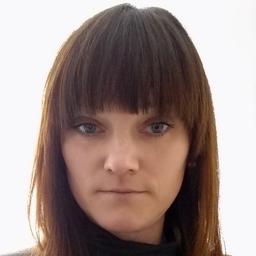 Aleksandra Jagiello's profile picture