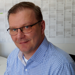 Achim Keller - Achim Keller Versicherungsmakler - Wernberg-Köblitz