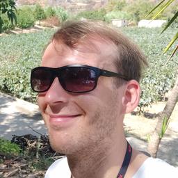 Florian Baum's profile picture