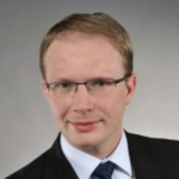 Alexander von Gemünden - ING-DiBa AG - Nürnberg