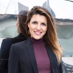 Diana Tabakova - Magento Inc., an Adobe Company - Barcelona