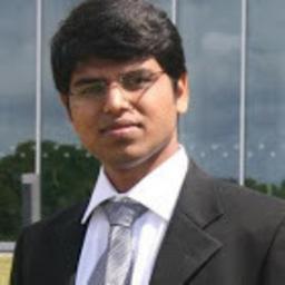 Harish Midathala