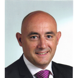 Jose Marquez Martinez - B2X Care Solutions GmbH - Almeria