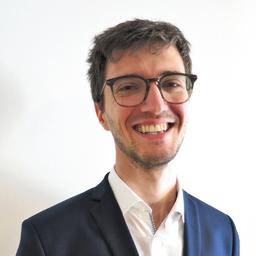 Kilian Fröhler's profile picture