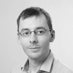 Manuel Eisenbeisser - MHM-IT GmbH & Co. KG - Ulm
