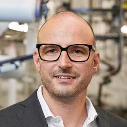 Andrew Thorndike - Wolford AG - Bregenz