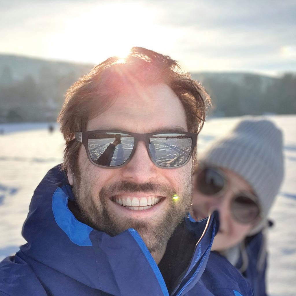 Marco Kleinlein's profile picture