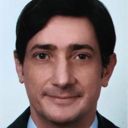 Dr Antonio Lo Muzio - Freelancer / Contractor - Regensburg