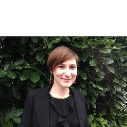 Johanna Drüszler's profile picture