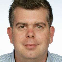 Stefan Hartl's profile picture