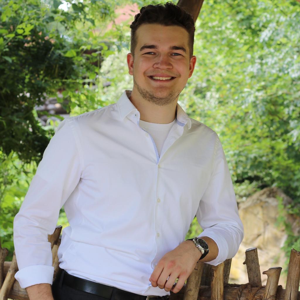 Finn Hellmut's profile picture
