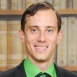 Bernhard Schwartz - FH Gesundheitsberufe OÖ GmbH - Linz