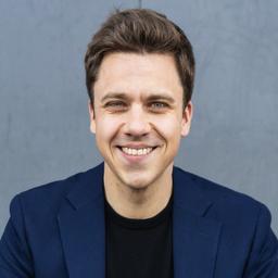 Julian Buehler's profile picture
