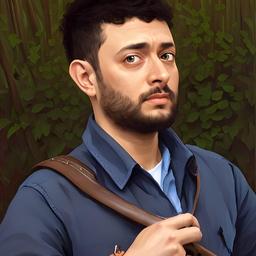 Tarek HAMZA