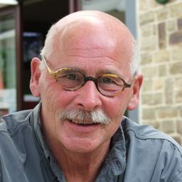 Wim Berserik - TemoCon & Partners Executive Search - Bergen op Zoom