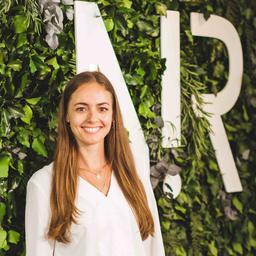 Lara-Sophie Herrmann