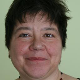 Anke Jucker's profile picture