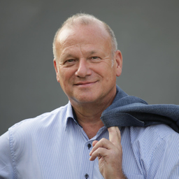 Michael Mosner - - Führung - - Frankfurt am Main