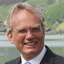 Uwe Frigge - Free Hill AG - Sarnen