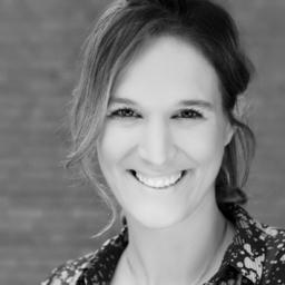 Stefanie Floegel's profile picture
