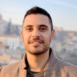 João Piedade - New Relic - Barcelona
