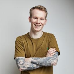 Tim Jerathe's profile picture