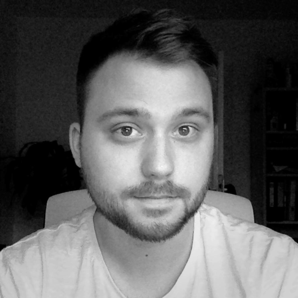 Alexander Frankenbusch's profile picture