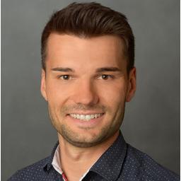 Maximilian Fröhlich's profile picture