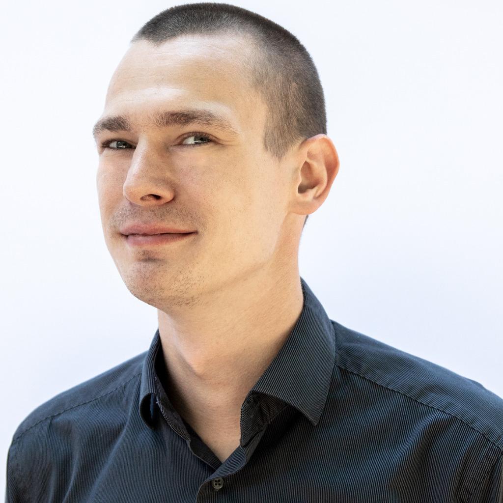 Stefan Karl's profile picture
