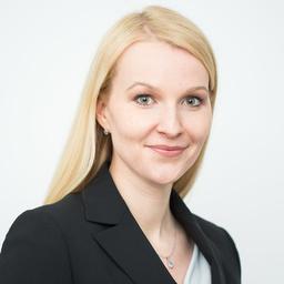 Martha Marisa Wanat - Berlin
