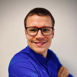 Simon Haacks - GastroHero GmbH - Holzwickede