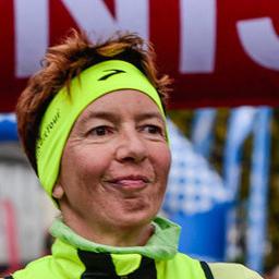 Sonja Landwehr - LaufKultTour: Marathonreisen, Erlebnislauf & SightRunning - Augsburg