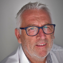 Horst Fischer - MEGASELL AG - Triesen